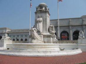 Photos of SBCS Convention, Washington DC, 2011