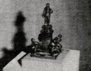 Photo of Ferdinand 1 Souvenir monument