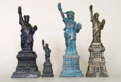 Photo of Statue of Liberty Souvenirs