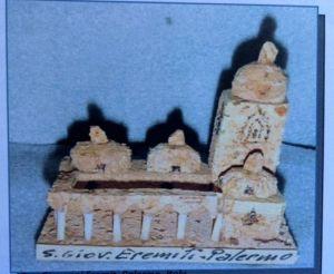 Photo of San Giovanni Cork Replica