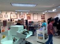 Parthenon Gift Shop, Nashville, TN.