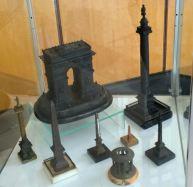 Souvenir Buildings and Monuments