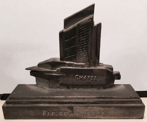 Photo of Annie Pfeiffer Bookend