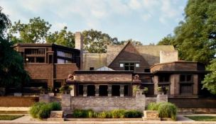 Frank Lloyd Wright Tour