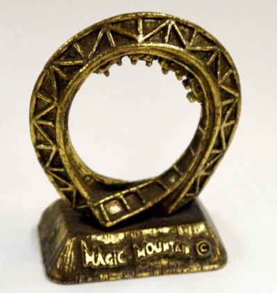 Photo of Magic Mountain Souvenir