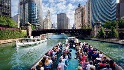 Architectural River Cruise
