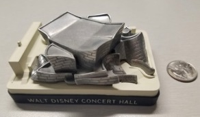 D: Disney Concer Hall, Los Angeles, CA. (Chad)