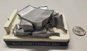 D: Disney Concer Hall, Los Angeles, CA. (Chad)