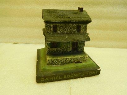 Daniel Boone's House